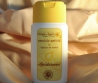 APIDERMIN EMULSIE ANTIRID DE FATA 100ML (APITEN)