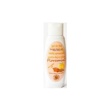FLORAMIN GEL DUS 250ML