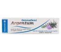 GENNADENT ARGENTUM 80ML
