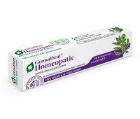 GENNADENT HOMEOPATIC 80ML