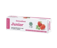 GENNADENT JUNIOR CAPSUNI 80ML