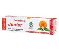 GENNADENT JUNIOR PORTOCALE 80ML