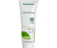 GEL DUS ANTIBACTERIAN ALOE VERA&TEA TREE 250ML