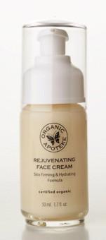 Crema antiageing Organic Apoteke