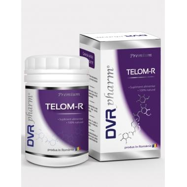 Telom-R imunitate 120 capsule