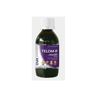 Telom-R sirop imunitate copii 150 ml