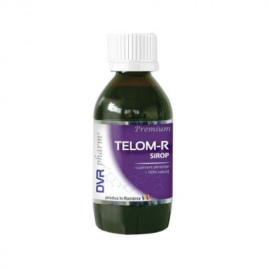 Telom-R sirop imunitate adulti 150 ml