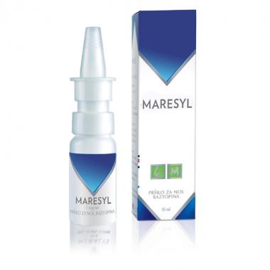 MARESYL 1MG/ML SPRAY NAZAL 10ML