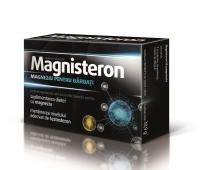 Magnisteron magneziu pentru barbati 30 cpr