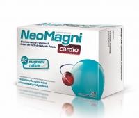 Neomagni cardio 50cpr Aflofarm