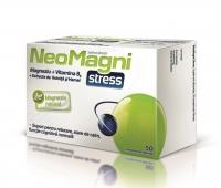 NeoMagni Stress 50 cpr, Aflofarm