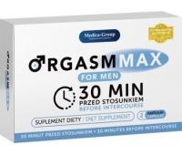 Orgasm MAX barbati, 2 cp