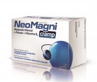 NeoMagni cramp 50 cpr Aflofarm