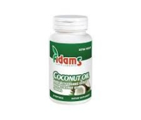 COCONUT OIL 1000MG 30CPS