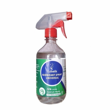 Igienizant - spray universal - 500 ml
