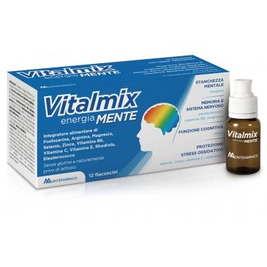 Vitalmix Minte Agera*12 FL