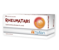 Rheumatabs*30 cpr