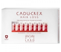 Cadu-Crex Stadiu initial Women x 40 fiole