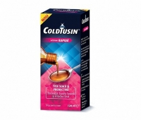 COLDTUSIN ADULT *120 ML