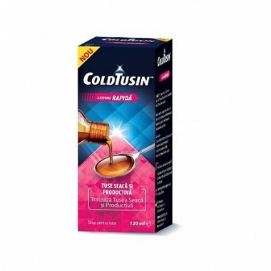COLDTUSIN ADULT *120 ML