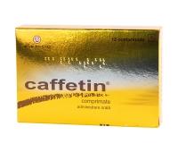 Caffetin *12 cpr
