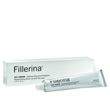 Fillerina Day Cream Gr. 3