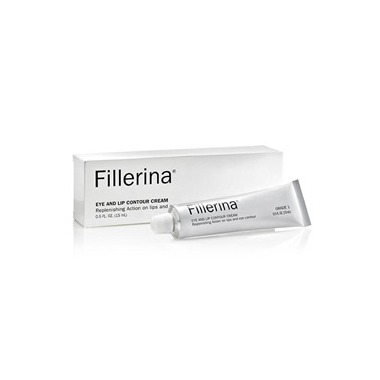 Fillerina Lip& eye contour cream Gr. 3