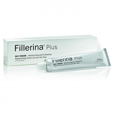 Fillerina Plus Day Cream Gr. 4