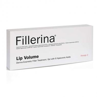 Fillerina Tratament Lip Volume Gr. 2