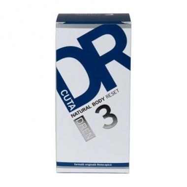 DRENOX NO 3 CUTADREN*250 ML
