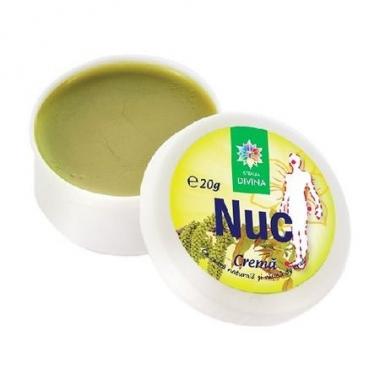 CREMA NUC 20GR