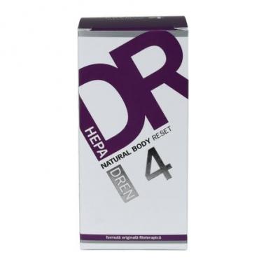 DRENOX NO 4 HEPADREN*250 ML
