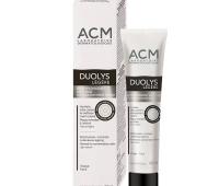 Duolys Legere Cremă hidratanta antiage, 40 ml, ACM
