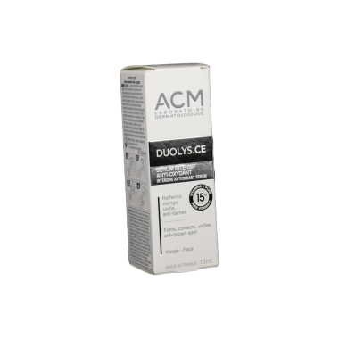 ACM DUOLYS HYAL SER INTENSIV ANTIAGEING 15 ML