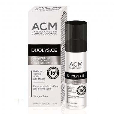 ACM DUOLYS HYAL SER INTENSIV ANTIOXIDANT 15 ML