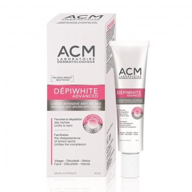 ACM DEPIWHITE ADVANCED CREAM *40 ML