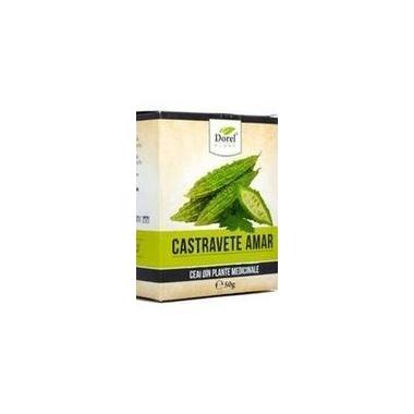 Ceai Castravete Amar - Dorel Plant, 50 gr