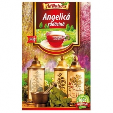 ANGELICA (RADACINA) 50GR