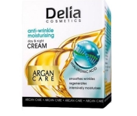ARGAN CARE CREMA HID.ACID HYALURONIC 50ML
