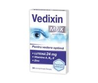 VEDIXIN MAX 30 CPR