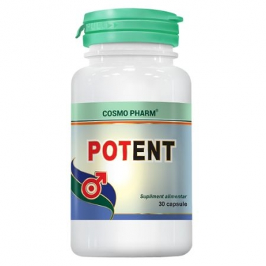 Potent *30 cps