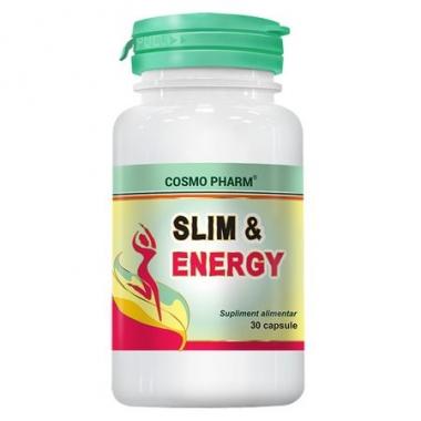 SLIM&ENERGY 30CPS