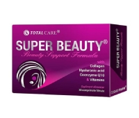 Super Beauty, beauty suport formula, 30 comprimate, Cosmopharm