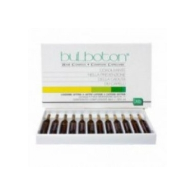 LOT BULBOTON PT PAR 12 FIOLE