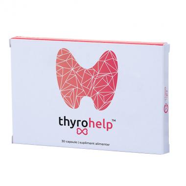 THYROHELP 30CPS