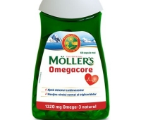 MOLLER'S OMEGACORE X60 CPS