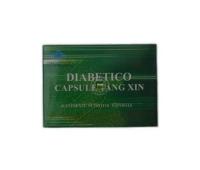 DIABETICO TANG XIN 18CPS