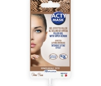 GEL FATA VENIN VIPERA&ACID HYALURONIC 15ML EUROSIREL