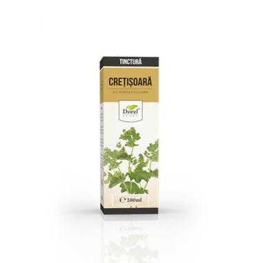 TINCTURA CRETISOARA 500ML DOREL PLANT