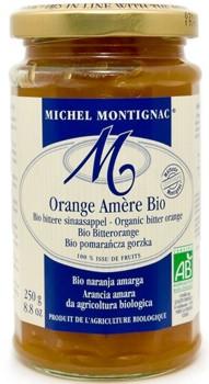 Gem de portocale amare Montignac